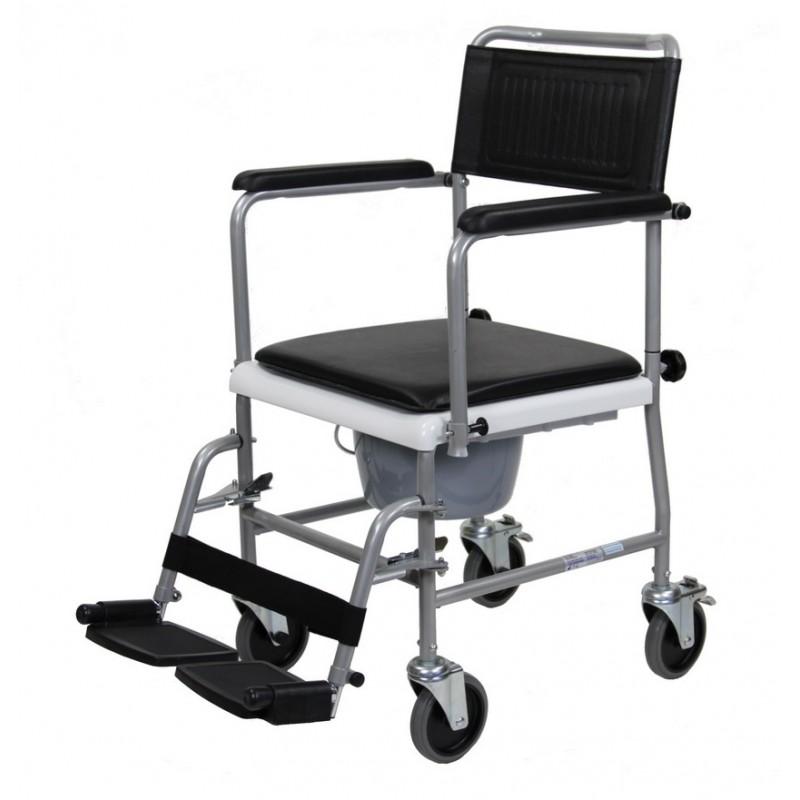 Adapta tu ba o para silla de ruedas blog for Sillas para hacer del bano