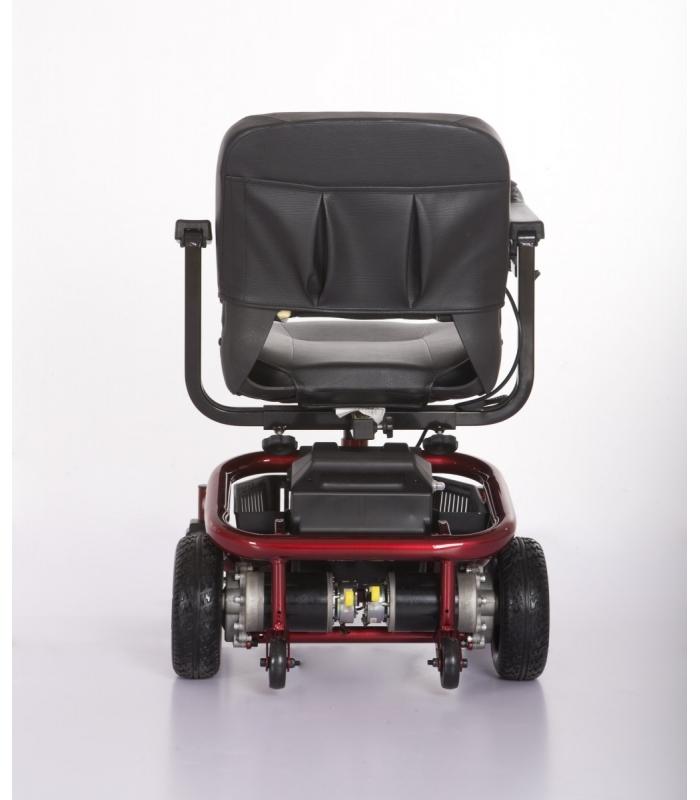 Silla de ruedas electrica capri orthobox - Silla ruedas electrica ...