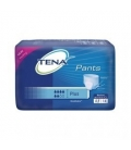TENA PANTS PLUS 14 UDS
