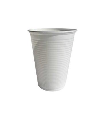 VASOS DE PLASTICO DE 160 ml (100 UDS)
