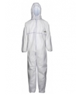BUZO IMPERMEABLE CAT III, TIPO 5-6, T/MED