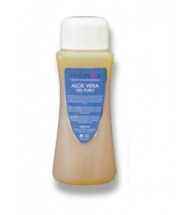 GEL PURO ALOE VERA 500 ml