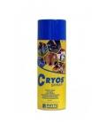 SPRAY DE HIELO CRYOS 400 ml