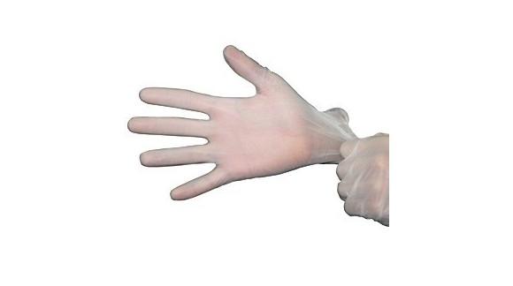 Material fungible diverso, guantes, esponjas jabonosas, baberos, empapadores...