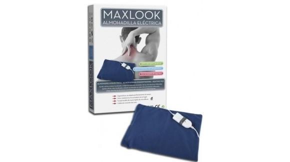 Almohadilla eléctrica Maxlook, ahora por 16,95€