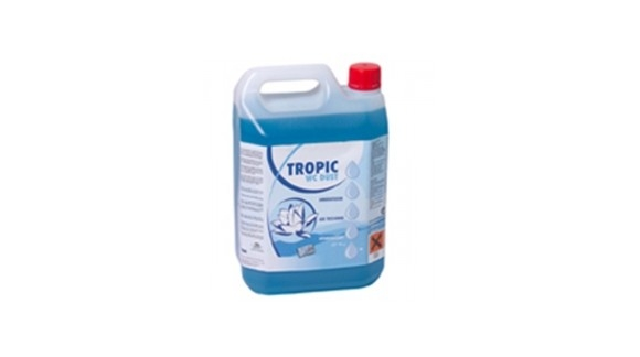 Ambientador WC Tropic Dust 5 Litros