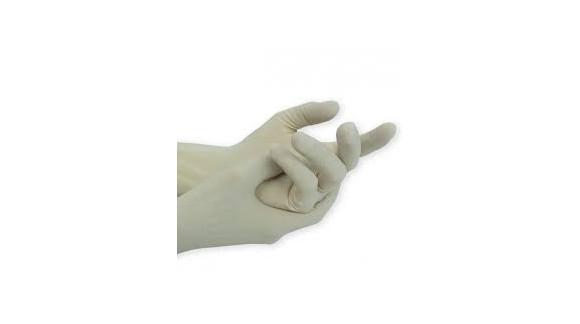 Guantes de cirugía estériles de látex, ahora por sólo 17,50€