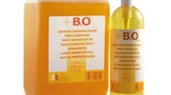 Aceite de almendras dulces para masaje muy utilizado por fisioterapeutas