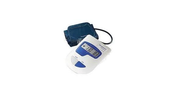 Tensiometro de brazo digital