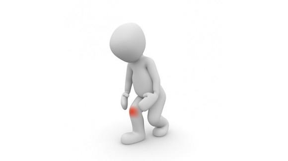 Las rodilleras ortopédicas