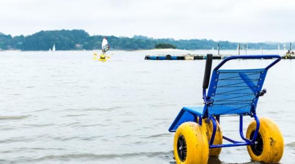 Turismo en silla de ruedas