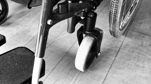 Complementos para sillas de ruedas